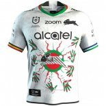 Camiseta South Sydney Rabbitohs Rugby 2021 Indigena