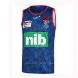 Tank Top Newcastle Knights Rugby 2019 Entrenamiento