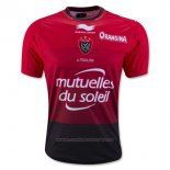 WH Camiseta Toulon Rugby 2016 Local