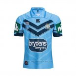 Camiseta NSW Blues Rugby 2018-2019 Local