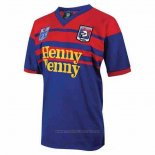 Camiseta Newcastle Knights Rugby 2021 Retro