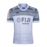 Camiseta Fiyi 7s Rugby 2020 Local