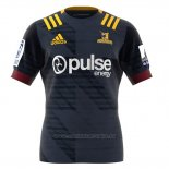 Camiseta Rugby Highlanders 2020 Local