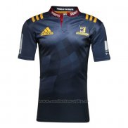 WH Camiseta Highlanders Rugby 2016-2017 Local
