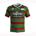 Camiseta South Sydney Rabbitohs Rugby 2018-2019 Conmemorative