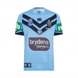 WH Camiseta NSW Blues Rugby 2019 Local