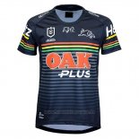 Camiseta Penrith Panthers Rugby 2019-2020 Local