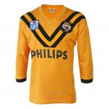 Camiseta Wests Tigers Rugby 2021 Retro