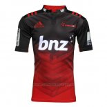 WH Camiseta Crusaders Rugby 2016-2017 Local