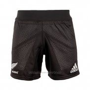 WH Pantalones Cortos Nueva Zelandia All Blacks Rugby 2019 Local