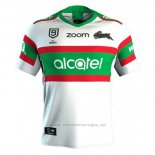 Camiseta South Sydney Rabbitohs 9s Rugby 2020 Blanco