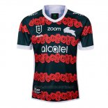 Camiseta South Sydney Rabbitohs Rugby 2019-2020 Conmemorative