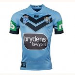 Camiseta NSW Blues Rugby 2018 Local