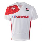 WH Camiseta Japon 7s Rugby 2017 Local
