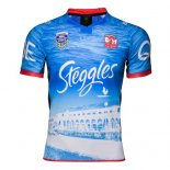 WH Camiseta Sydney Roosters Rugby 2017 9s Auckland