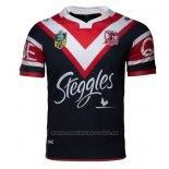 WH Camiseta Sydney Roosters Rugby 2017 Local