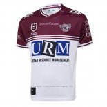 Camiseta Manly Warringah Sea Eagles Rugby 2020 Segunda