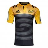 WH Camiseta Hurricanes Rugby 2016-2017 Local