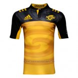 WH Camiseta Hurricanes Rugby 2017 Local