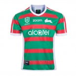 Camiseta South Sydney Rabbitohs Rugby 2020 Segunda