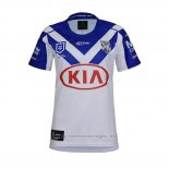 Camiseta Canterbury Bankstown Bulldogs 2019 Local