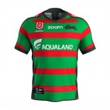 Camiseta South Sydney Rabbitohs Rugby 2019-2020 Local