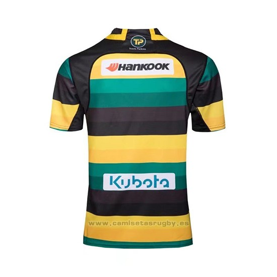 WH Camiseta Southampton Rugby 2017 Local