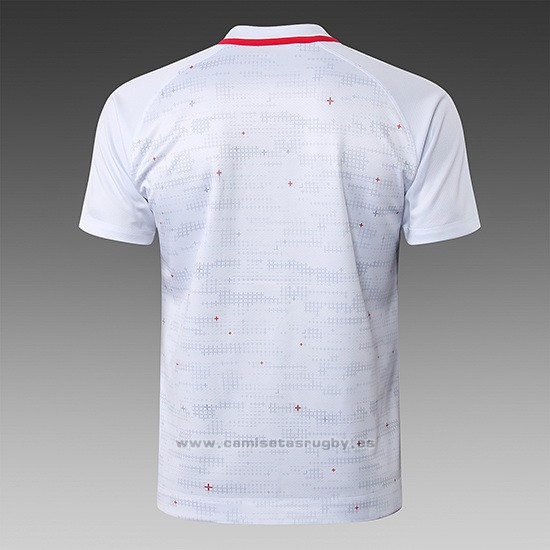 Camiseta Inglaterra Rugby 2019 Local