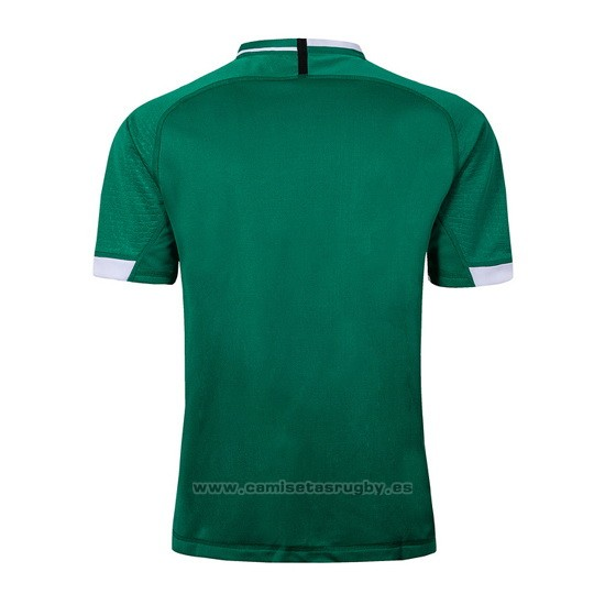 Camiseta Irlanda Rugby RWC 2019 Local